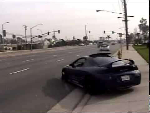 Download 1904Racing @ DSM Tuners Meet - Leaving Parking Lot