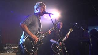 Nada Surf - What Is Your Secret (Live in Sydney) | Moshcam