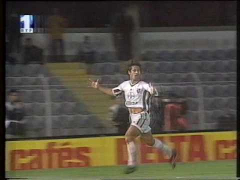 10J :: V. Guimarães - 1 x Sporting - 1 de 1998/1999