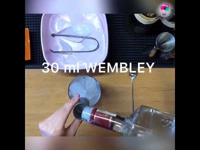 Coroiu Georgiana Luiza - Wembley