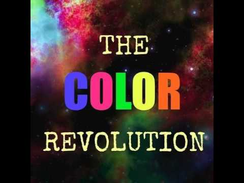 The Color Revolution - Sunshine Yellow Solar Color Energy