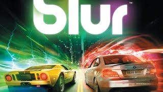 Blur™ ViTALiTY HD Gameplay (PC)