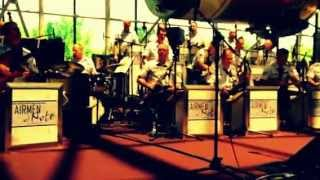 United States Air Force Band - Airmen of Note, Jazz Ensemble