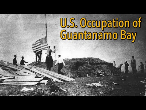 Anniversary: U.S. Occupation of Guantanamo Bay
