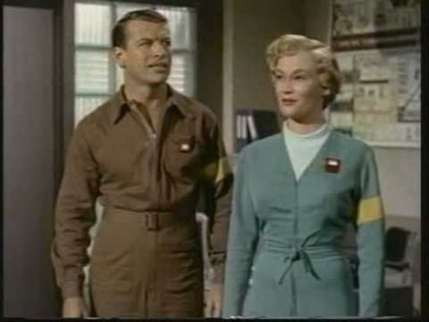 gog frankenstein of steel 1954 movie preview youtube