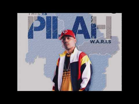 W.A.R.I.S - This is Pilah (Instrumental)