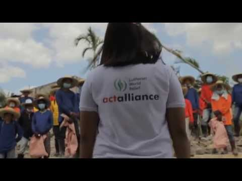 Cash-for-Work in the Philippines: Lasting Recovery after Typhoon Haiyan