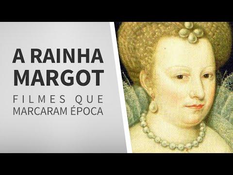 Trailer do filme A Rainha Margot