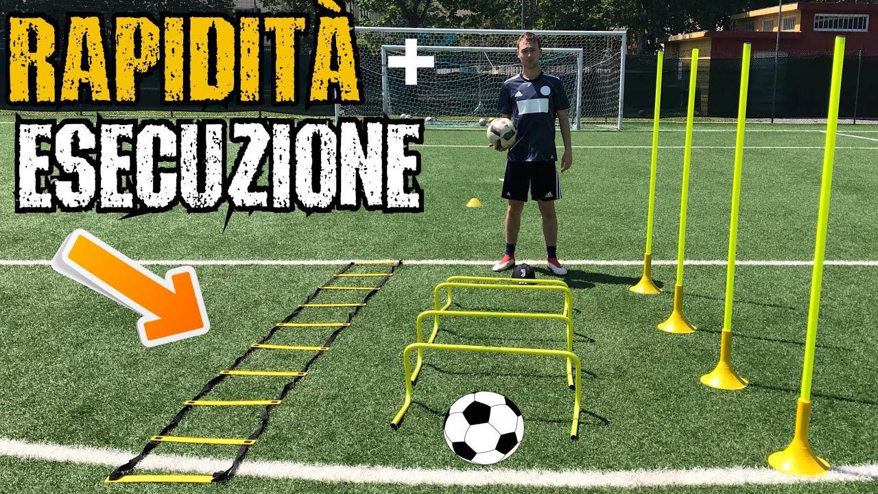 La Forza nel Calcio: come migliorare l'espressione ...