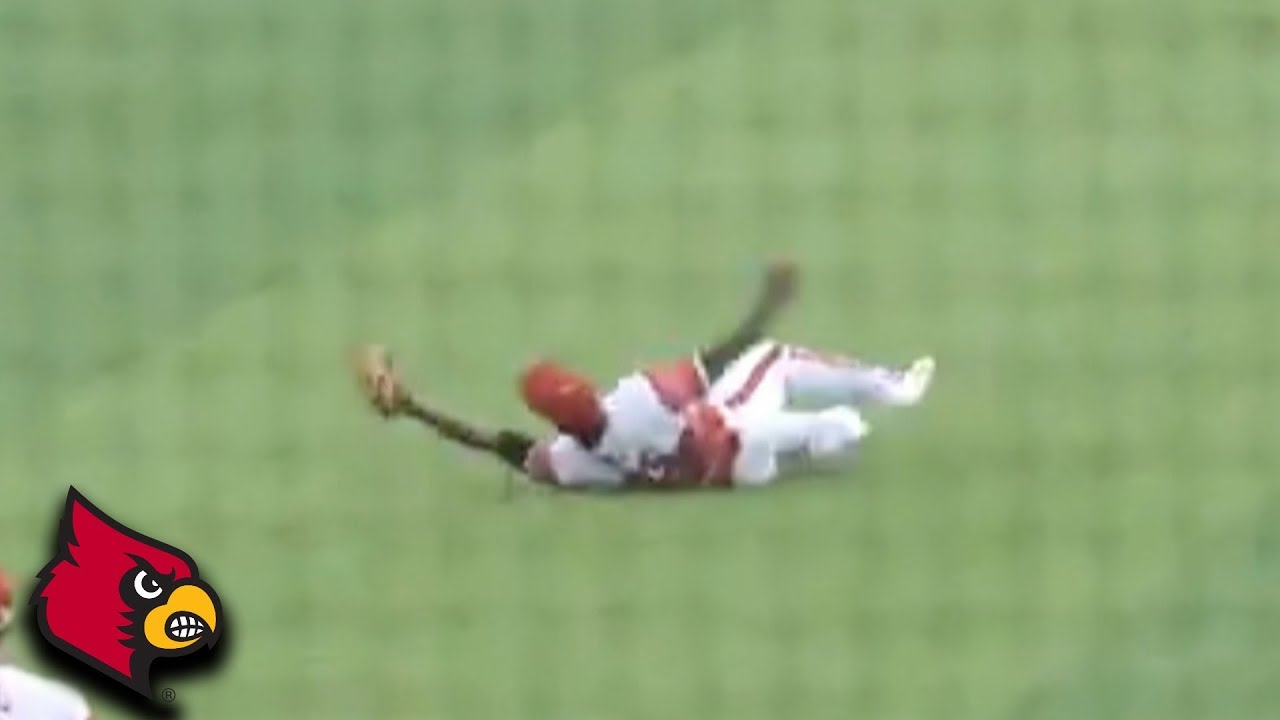 louisville-s-josh-stowers-caps-off-win-with-diving-catch