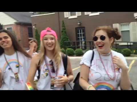 2016 London, Ontario Pride Parade