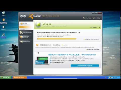 AVAST 7.0.1466 TÉLÉCHARGER PRO
