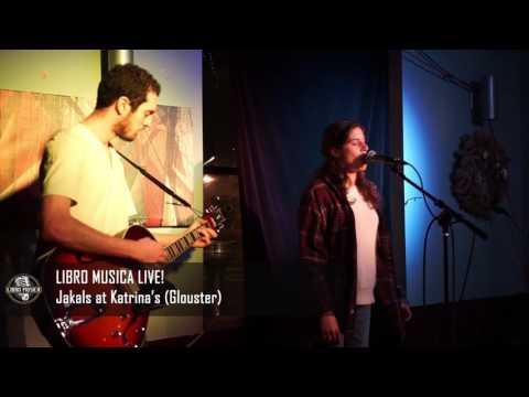 "Libro Musica Live! Jakals ""A Billboard of the Horizon"""