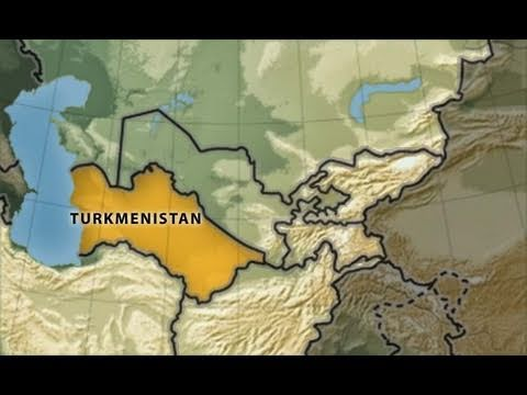 Dispatch: The Importance of Turkmenistan