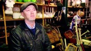 Łowcy staroci - Discovery Channel