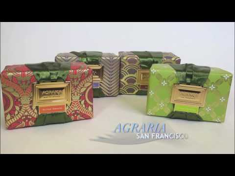 Great Luxury Soap Gifts