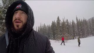 LOST IN THE SNOW ft. Bart & Geo Kwan