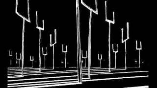 Muse - Dark Shines (Half-Step Down) (With Lyrics)