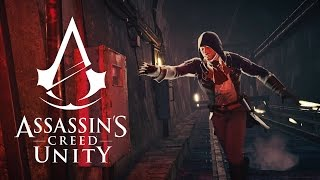Assassin's Creed Unity - Time Anomaly Trailer