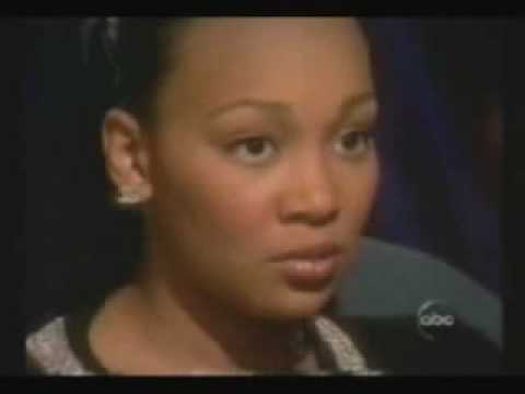 What's The Truth?   Was Monica's ex-boyfriend Jarvis Weems