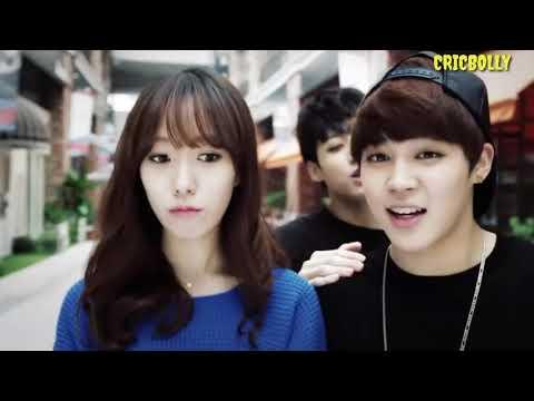 HEERIYA |KOREAN HINDI MIX SONG|SALMAN KHAN JACQUELINE |RACE 3|NEW KOREAN MIX SONG 2018|