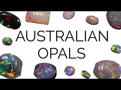 Opal Update #3   This week's UNREAL GEMS - YouTube
