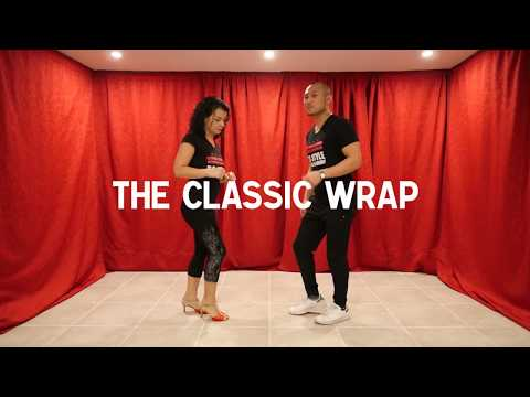 Salsa On2: The Classic Wrap