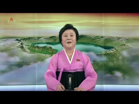 North Korea suspends nuclear and long-range missile tests | ITV News