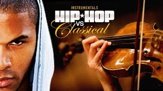 HIP HOP meets CLASSICAL ✭ Greatest Instrumentals Mash Up │13 Tracks Mix - Stafaband