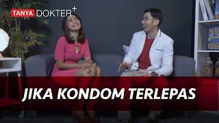 Download Jika Kondom Lepas dan Tertinggal di Dalam Vagina, Apa Solusinya? | lifestyleOne