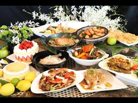 Bàn tiệc chuẩn bị cho lễ 30/4 - Thành Phố Hôm Nay [HTV9 – 29.04.2016]