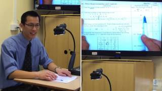 Year 10 Test Review: Data & Statistics