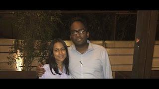 Kamal weds Divya