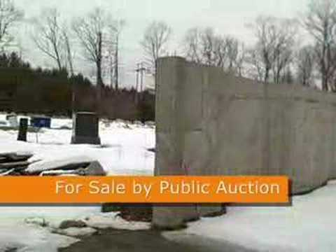 Foreclosure Auction, Littleton MA