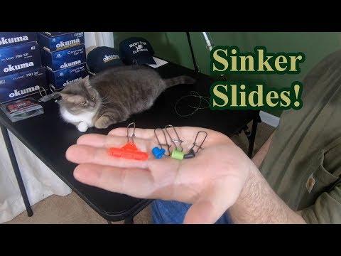Sinker Slides Review (Multiple)