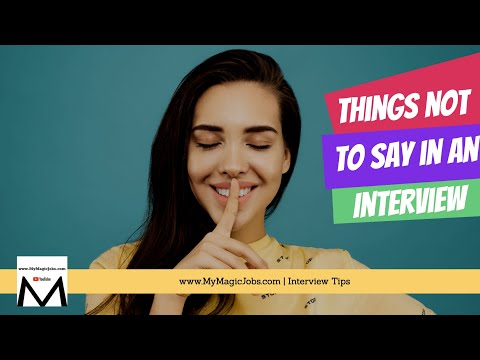 things-not-to-say-in-an-interview
