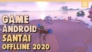 10 Game Android Offline Santai Terbaik 2020