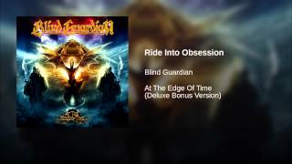 Ride Into Obsession