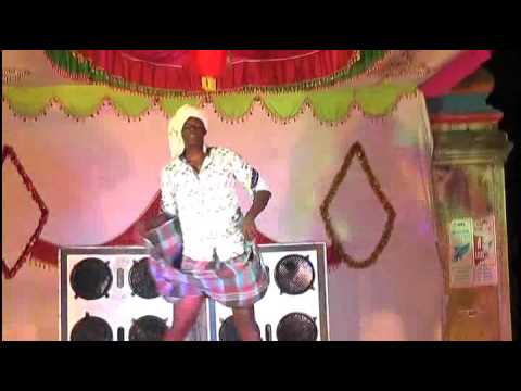 Vaadi potta pulla Vignesh Dance