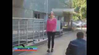 Девушка как вас зовут?... ) Приколы 2017