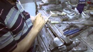 Elaboración de una Navaja Artesana de Albacete