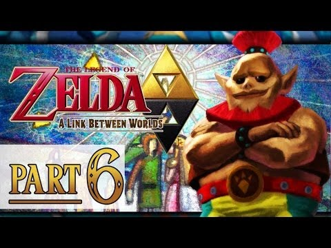 how to get to rosso link between worlds