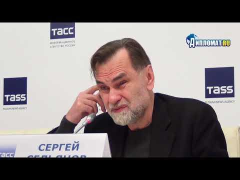 Сергей Сельянов рассказал журналистам о состоянии российской киноиндустрии