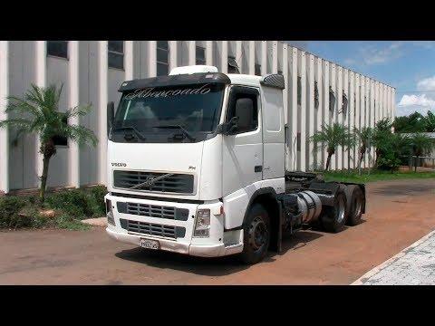 Volvo FH 440 6X2T, 08/09