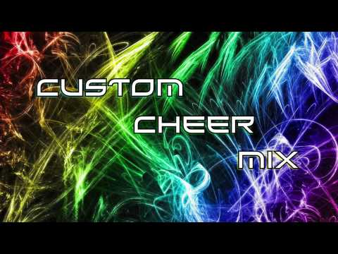 Summer's End Cheer Mix: August 14th 2014 **Free Download**