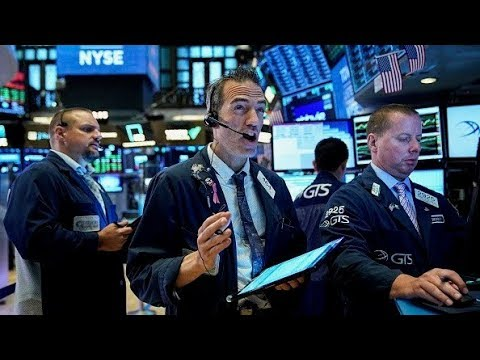 Market sell-off comes down to mediocre earnings, global weakness, and China: Analyst