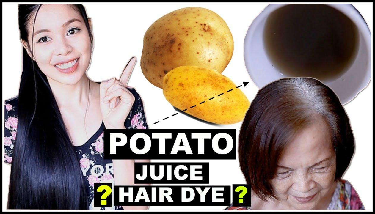 How To Remove Hair Color Dye From Skin
