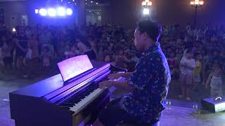 Nghe si Piano CC M2 BCY Thảo Phương - Khánh Toàn