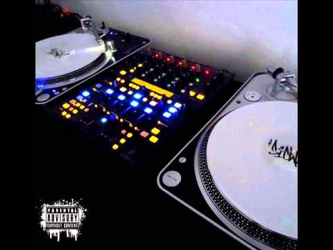 DJ AXL - Hardhouse Generation