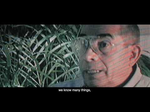 El secreto del Doctor Grinberg. Tráiler oficial
